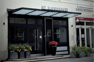 Body Kalm at MyBloomsbury Hotel