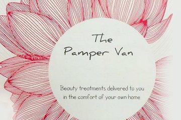 The Pamper Van Mobile Beauty