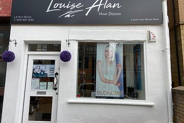 Louise Alan Hair Design