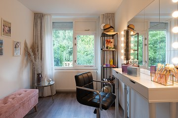 N.P. Styling, Blixembosch-Oost, Eindhoven