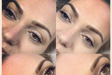 Defined Features Microblading & Semi Permanent Make Up Tattooing