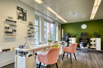Liberty Beauty Spa - Bahnhofplatz 5