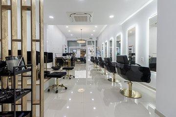 Glow Beauty Studio, Antwerpen District, Antwerpen