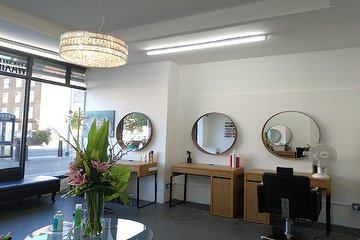 Studio R Hair Salon