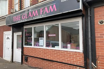 The Glam Fam Hair & Beauty Academy