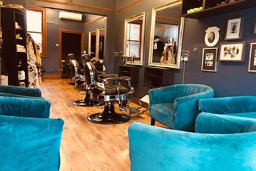 The Broadway Barbers His & Hers - Woodford Green