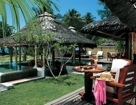 Constance Lemuria Resort, Praslin, Seychelles: tried and tested
