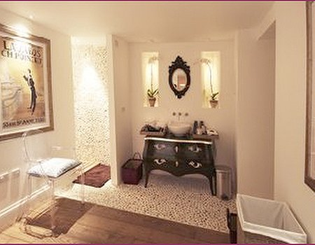 Adamina Spa of Kensington: tried and tested