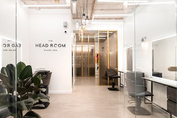 The Head Room Salon Spa