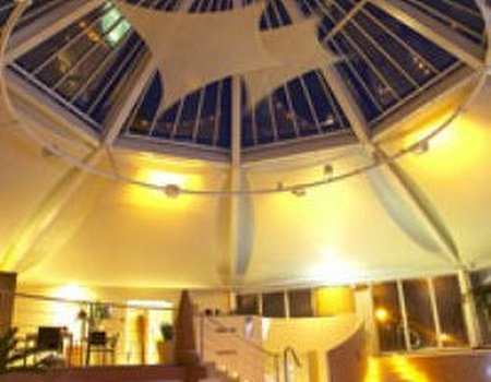 The Vineyard, Berkshire: spa review