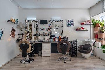 Perle Friseur Salon
