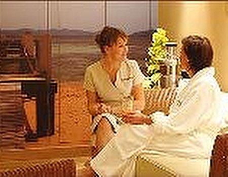 Health & Spa, Kings Lynn, Norfolk: spa review