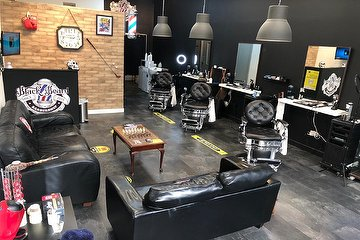 BlackBeard Barbershop