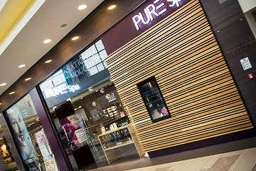 PURE Spa & Beauty - Aberdeen, Union Square