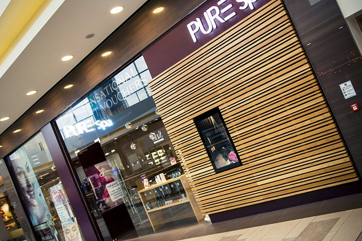 Pure spa beauty union square aberdeen day spa in for Aberdeen tanning salon