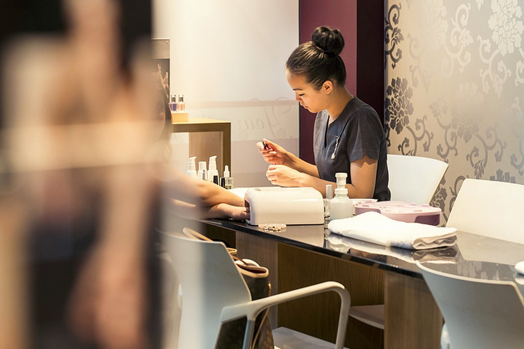 Beauty Salons In Aberdeen City Aberdeen Treatwell