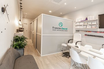 Francia's Secret Beauty & Wellness