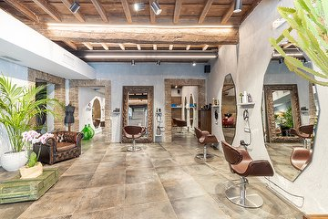 The Shape Salon