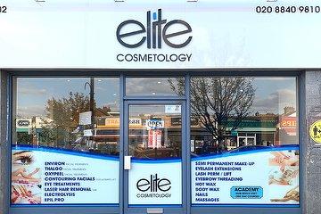 Elite Cosmetology