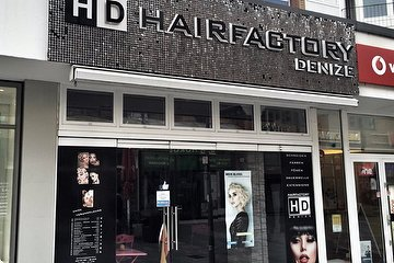HD Hairfactory Denize Rahlstedt