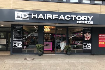 HD Hairfactory Denize Bramfeld