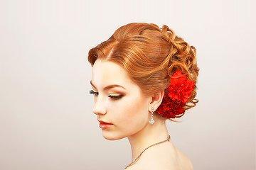 Natalia J - Wedding/Evening Hair & Makeup, London
