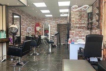 Giva Unisex Salon