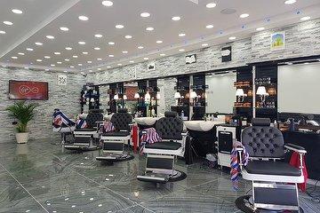 London Barnet Barbers