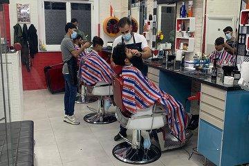 Al Prince Salon