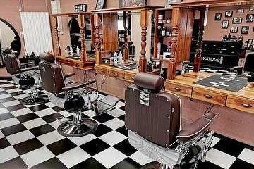 Raintown Barbershop - Gents-Salon