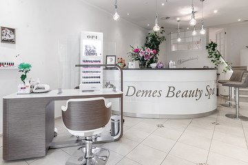 Demes Beauty Spa