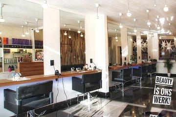 Legend Hair & Beauty, Merksem, Antwerpen