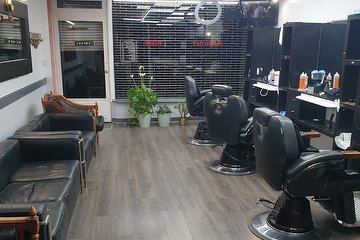 Abbey Barbers