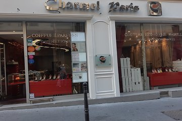 Hair Design - Charmel Paris