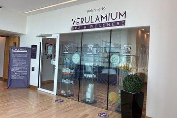 Verulamium Spa