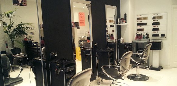 Prestige hair beauty tanning salon tanning salon in for A little luxury beauty salon