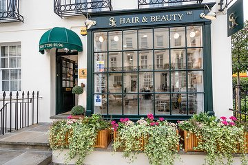 SK Hair & Beauty - Belgravia