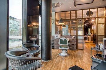 Womo Grooming Lounge