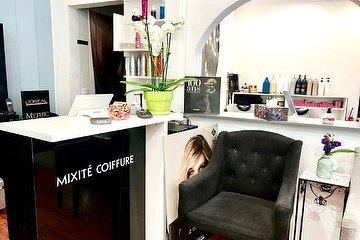 Mixité Coiffure-Barbier