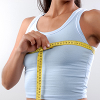 Breast Reduction - Female