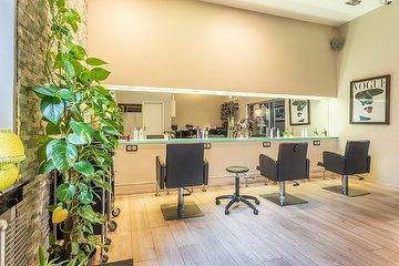 Afamia Friseur Salon