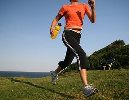 "Regular exercise could reduce ""preventable"" cancer risk"
