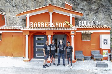 Bulli Barber Shop Movie