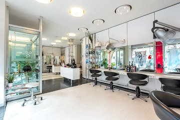 MD-RE Hairlounge