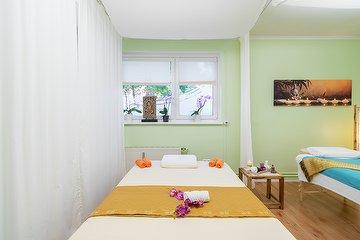 Mandaya Spa, Lankwitz, Berlin