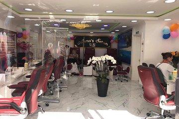 Anna's Salon