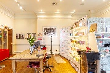 Top Floor Hair Studio