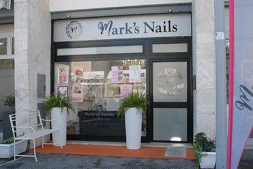 Mark's Nails Di Marksandra Costa Santos - Roma