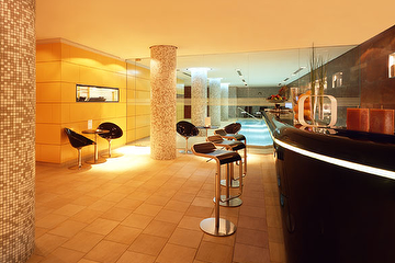 Heaven SPA im Radisson Blu Hotel Berlin