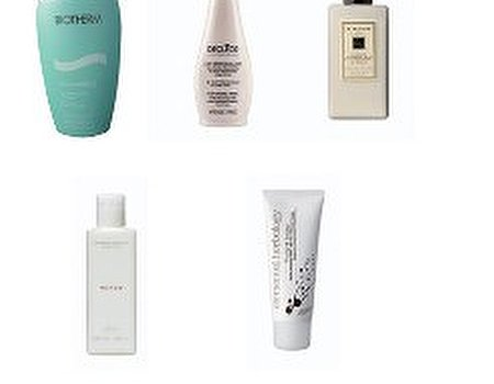 Tried and tested cleansers